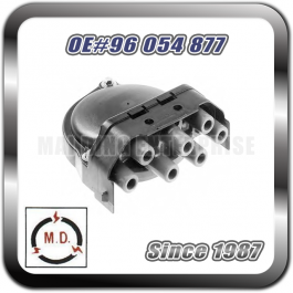 Distributor Cap for CITROEN 96054877