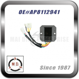 Voltage Regulator for Aprilia AP8112941