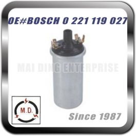 Ignition Coil for BOSCH 0 221 119 027