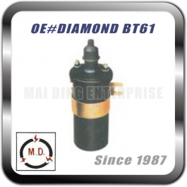 Ignition Coil for DIAMOND BT61