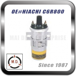 Ignition Coil for HIACHI C6R800