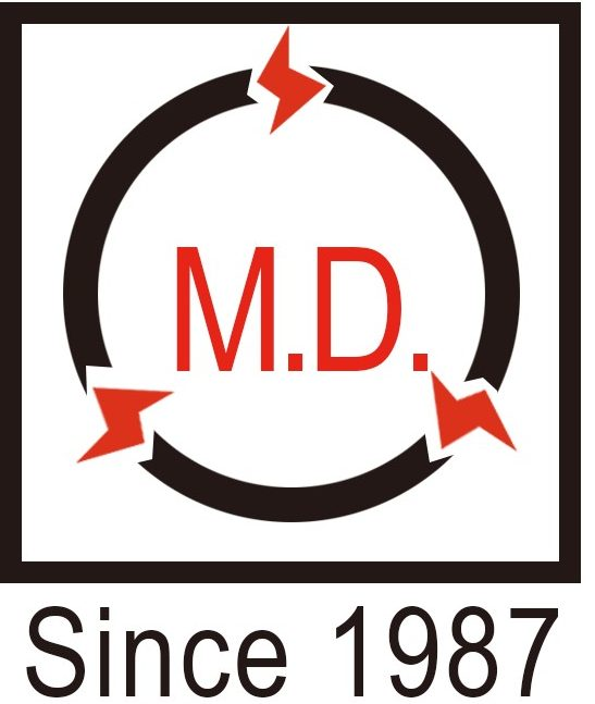 Mai Ding (M.D.) Enterprise Co., Ltd.