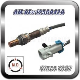 GM 12569429 Lambda Oxygen O2 Sensor
