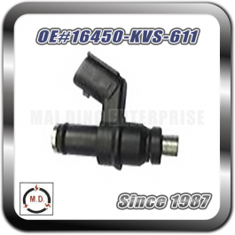 Motorcycle Fuel Injector for Piaggio 16450-KVS-611