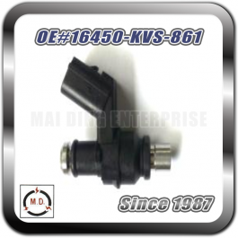 Fuel Injector for Motorcycle for HONDA 16450-KVS-861