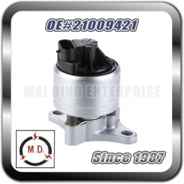 SATURIN 21009421 Exhaust Gas Recirculation Valve