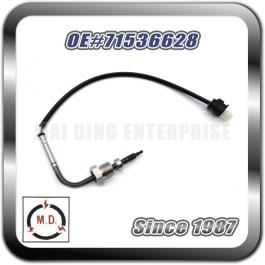 Durable EGT Sensor for MERCEDES BENZ 71536628