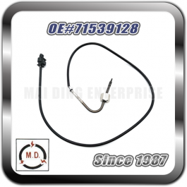 Professional EGT Sensor 71539128 BENZ