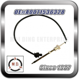 Exhaust Gas Temperature Sensor for BENZ A0071536328