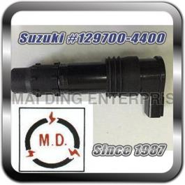 Suzuki Motorcycle Ignition Coil 129700-4400