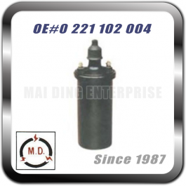 lgnition Coil for 0 221 102 004