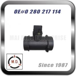Air Flow Sensor For MERCEDES 0 280 217 114