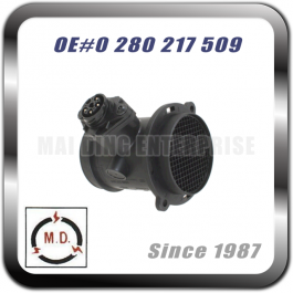 Air Flow Sensor For MERCEDES 0 280 217 509