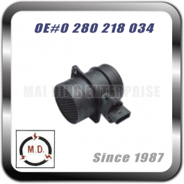 Air Flow Sensor For AUDI 0 280 218 034