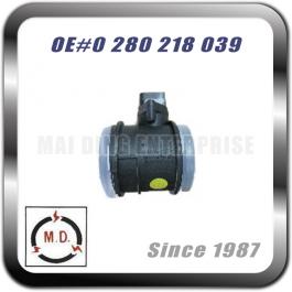 Air Flow Sensor For AUDI 0 280 218 039