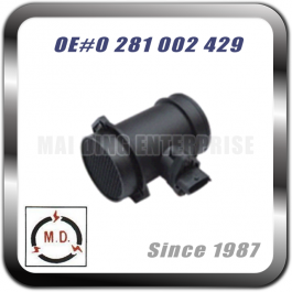 Air Flow Sensor For AUDI 0 281 002 429