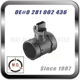 Air Flow Sensor For AUDI 0 281 002 436