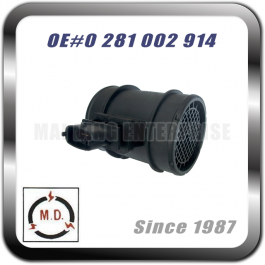 Air Flow Sensor for ALFA ROMEO 0 281 002 914