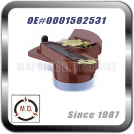 DISTRIBUTOR ROTOR For BENZ  0001582531