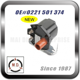 Ignition Coil for BENZ 0221 501 374