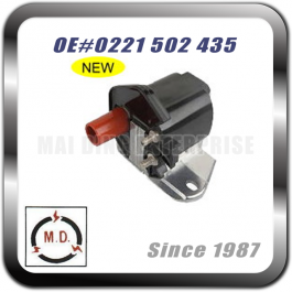 Ignition Coil for BENZ 0221 502 435