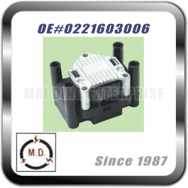 Ignition Coil for BOSCH 0221 603 006