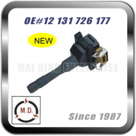 Ignition Coil for BMW 12 131 726 177