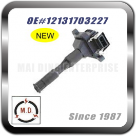 Ignition Coil for BMW 12131703227