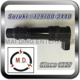 Motorcycle Ignition Coil for Suzuki 129700-3440