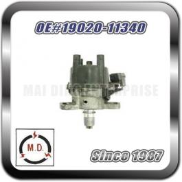 Distributor for TOYOTA 19020-11340