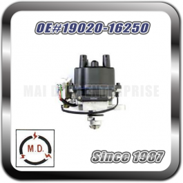 Distributor for TOYOTA 19020-16250
