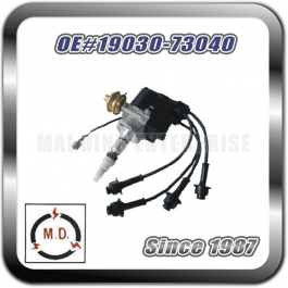 Distributor for TOYOTA 19030-73040