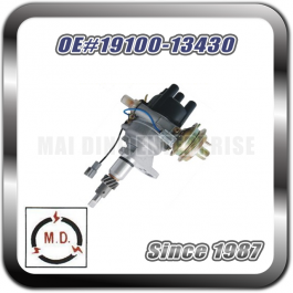 Distributor for TOYOTA 19100-13430