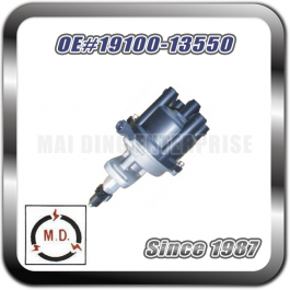 Distributor for TOYOTA 19100-13550