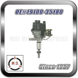 Distributor for TOYOTA 19100-35180