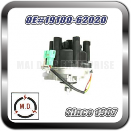 Distributor for TOYOTA 19100-62020