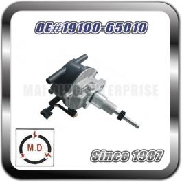 Distributor for TOYOTA 19100-65010