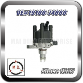 Distributor for TOYOTA 19100-74060