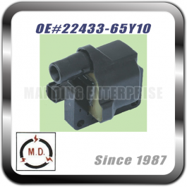 Ignition Coil for NISSAN 22433-65Y10