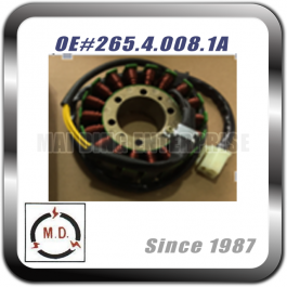 STATOR PLATE for Ducati 265.4.008.1A