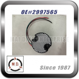 Voltage Regulator for Harley 2997565