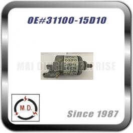 Starter for SUZUKI 31100-15D10