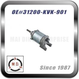 Starter For HONDA 31200-KVK-901