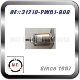 Starter for KYMCO 31210-PWB1-900