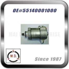 Starter For KTM 55140001000