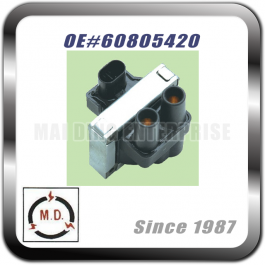 Ignition Coil for ALFA ROMEO 60805420