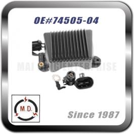 Voltage Regulator for Harley 74505-04