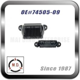 Voltage Regulator for Harley 74505-09