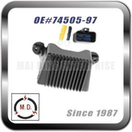Voltage Regulator for Harley 74505-97