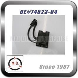 Voltage Regulator for Harley 74523-04